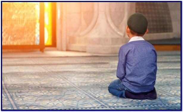 Cara Mengasuh Anak Sesuai Ajaran Islam
