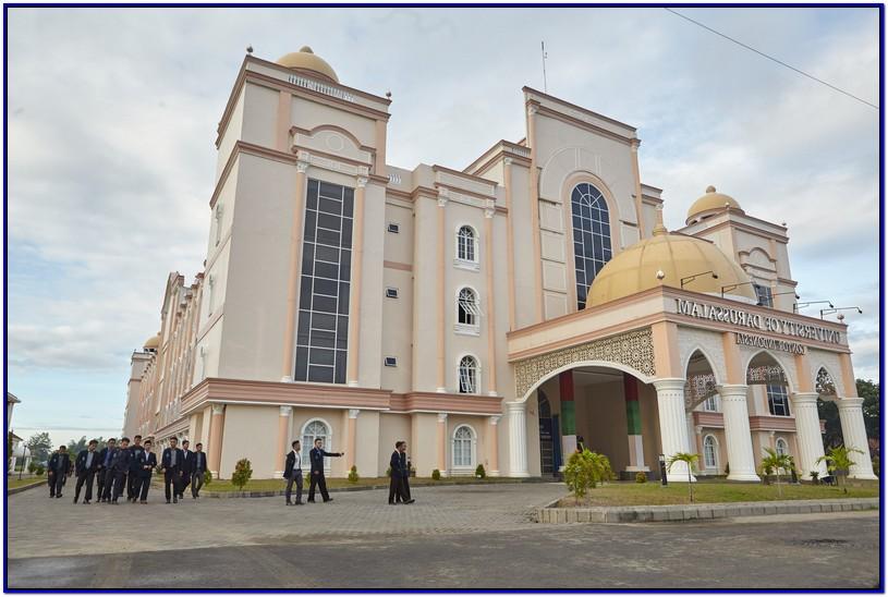 Universitas Darussalam Gontor Ponorogo