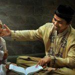 Pahala Orang Tua yang Memondokkan Anaknya di Pesantren