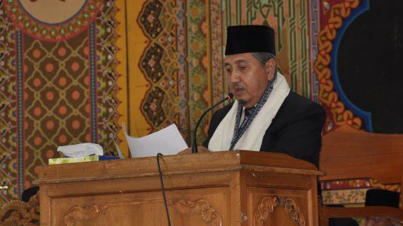 KH Abdullah Syukri Zarkasyi