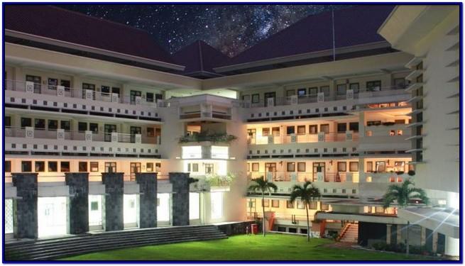 Beasiswa Pondok Pesantren UII Yogyakarta