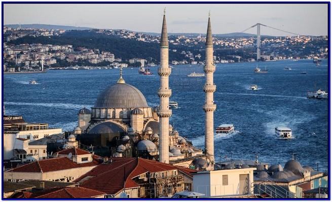 Beasiswa S1 Ilmu Agama Islam di Turki