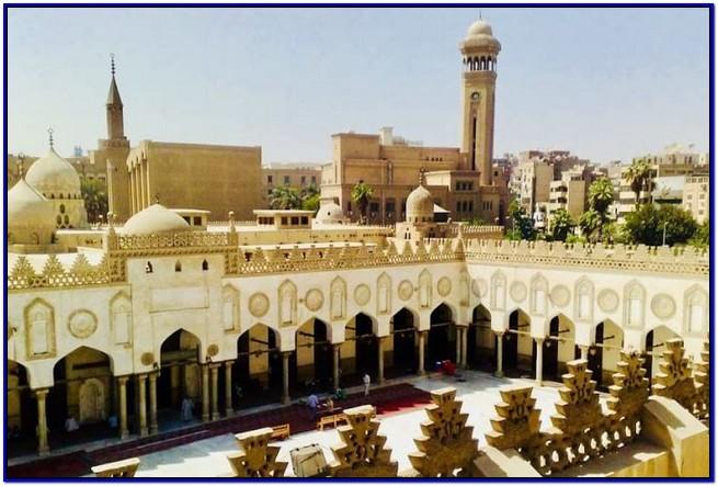 Beasiswa Timur Tengah