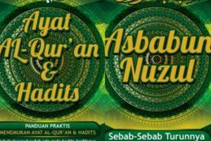 Ensiklopedi Tematis Ayat Al-Qur'an dan Hadits, Panduan Praktis Menemukan Ayat Al-Qur'an dan Hadits