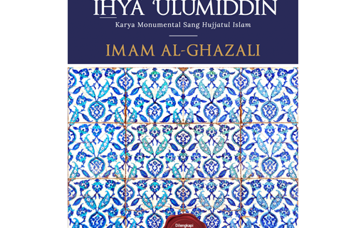 Ikhtisar Ihya Ulumiddin
