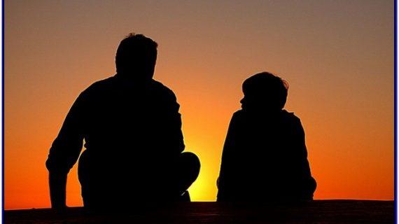 Parenting Islam - Masa Anak-anak adalah Masa Paling Tepat Menanamkan Nilai-Nilai yang Baik bagi Mereka