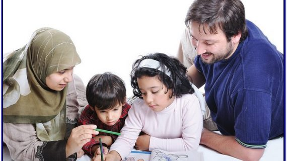 Perbaiki Mental Anak yang Sering Dimarahi