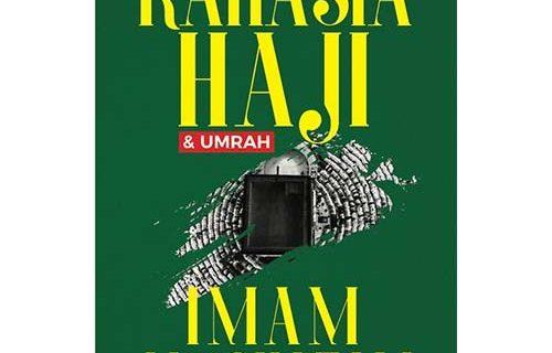 Rahasia Haji Imam Al Ghazali