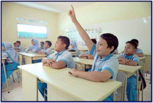Sekolah Dasar Islam Terbaik dengan Akreditasi A di Jakarta Selatan