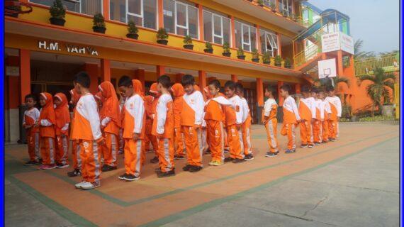 Sekolah Islam Terbaik di Bandung