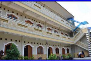 17 Sekolah Dasar Islam Terbaik di Kota Tangerang. Terakreditasi A dan Website Sangat Informatif