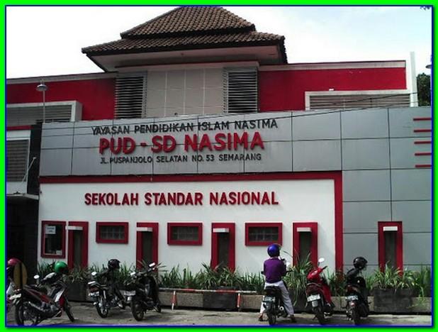 SD Nasima Semarang