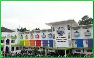SD Islam Al-Azhar Cairo Palembang