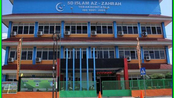 SD Islam Az-Zahrah Palembang