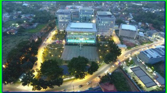SD Islam Terbaik di Tangerang Selatan