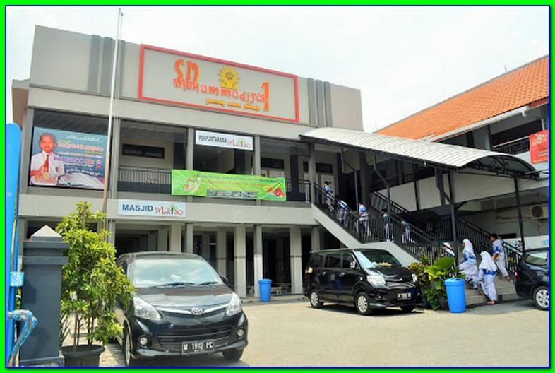 D Muhammadiyah 1 Sidoarjo