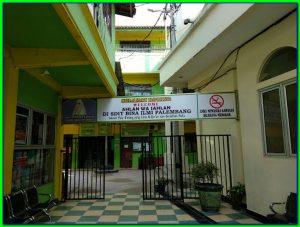 SDIT Fathona Palembang