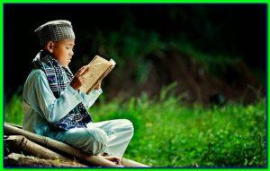 Cara membuat anak cerdas menurut Islam