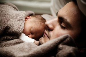 Peran ayah dalam pengasuhan anak