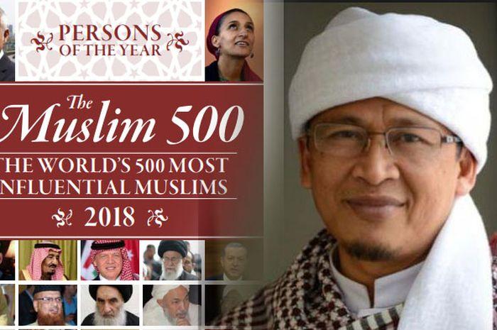 Tokoh islam dunia yang berpengaruh