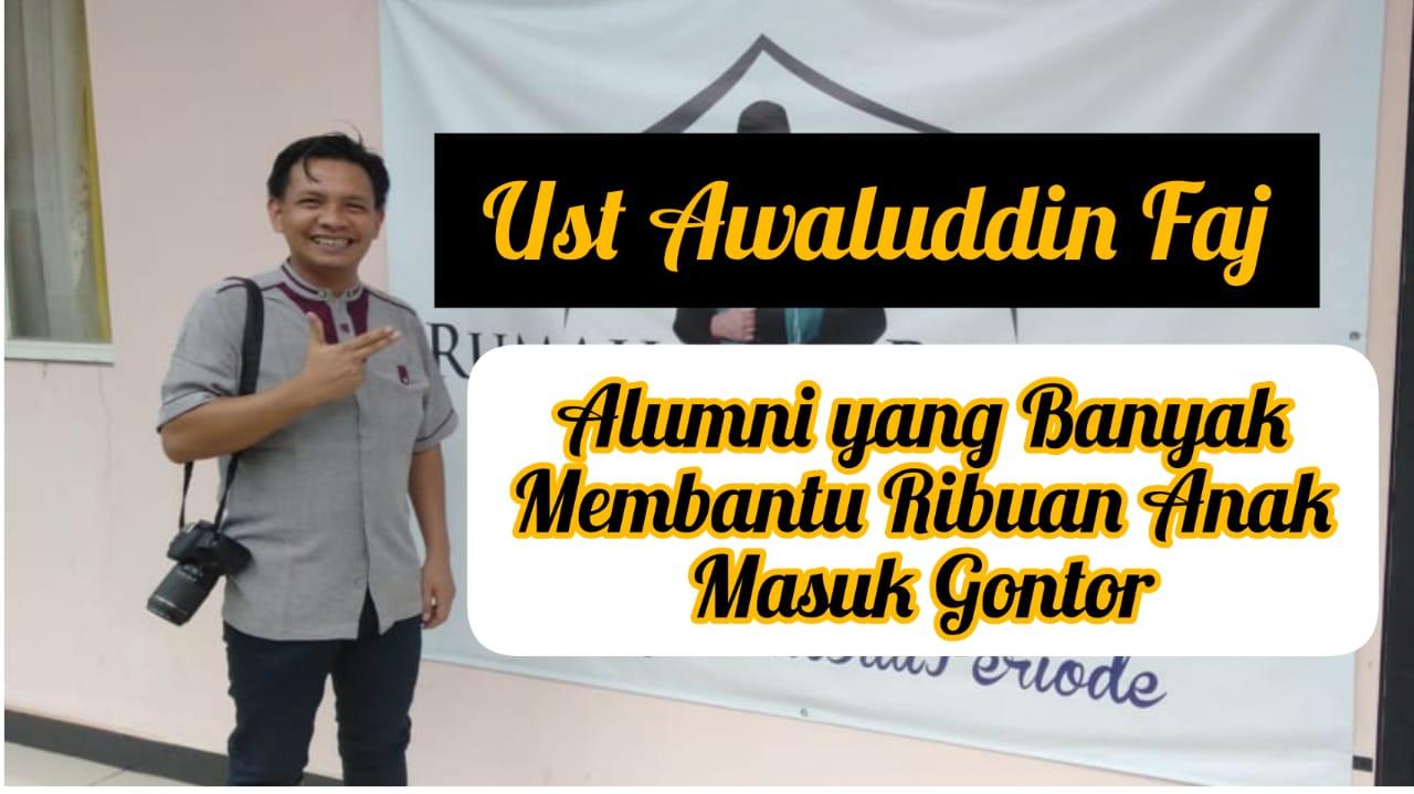 alumni gontor
