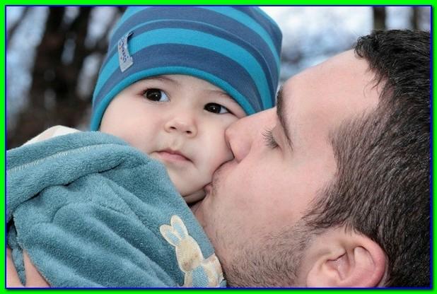 Cara Ayah Mendidik Anak Laki-laki dalam Agama Islam